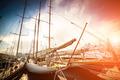 Yacht port - PhotoDune Item for Sale