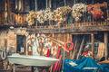 place repair Venetian gondolas - PhotoDune Item for Sale