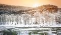 Winter landscape - PhotoDune Item for Sale