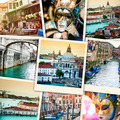 collage from Venice - PhotoDune Item for Sale