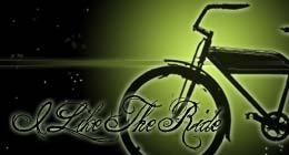 I Like The Ride - Flash