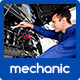 Mechanic - Car Service & Repair Workshop Template - ThemeForest Item for Sale