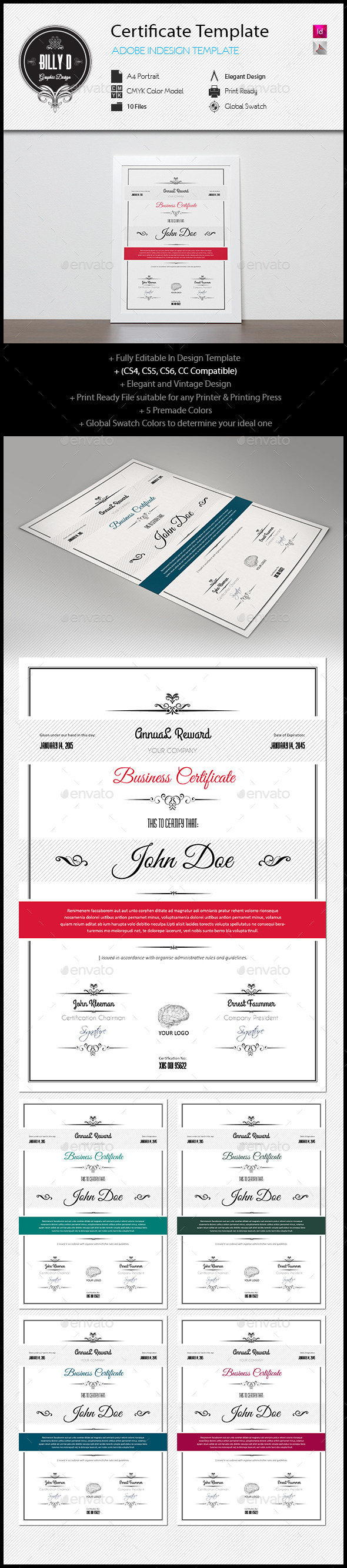 Walking certificate templates stock for Walking certificate templates