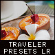 Traveler Presets LR Collection - GraphicRiver Item for Sale