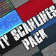 TV Scanlines with Distortion Overlays  - VideoHive Item for Sale