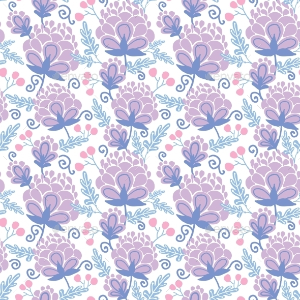 GraphicRiver Floral Pattern 10815579