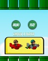 Helicopter HTML5 Game - 3