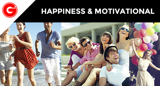 Happiness & Motivational