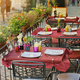 Small cafe in Tuscany, Italy - PhotoDune Item for Sale