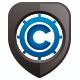 Centi Shield Logo Template - GraphicRiver Item for Sale