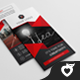 Modern Corporate Trifold Brochure - GraphicRiver Item for Sale