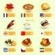World Food Set - GraphicRiver Item for Sale