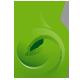 Water Leaf Logo - GraphicRiver Item for Sale