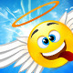 Set of Angel Smiles Part 1 - GraphicRiver Item for Sale