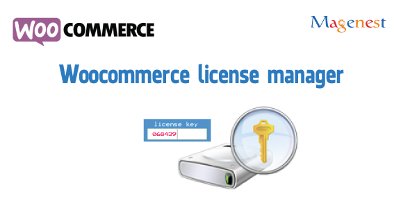 CodeCanyon woocommerce license manager 10820051