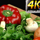 Vegetables All Together 2 - VideoHive Item for Sale