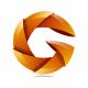 Gelo Logo - GraphicRiver Item for Sale