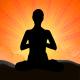 Yoga & Mediation Banner set - GraphicRiver Item for Sale