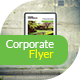 Multipurpose Corporate Flyer Template - GraphicRiver Item for Sale