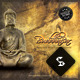 Buddha Bar - Chill Out CD Cover Artwork Template - GraphicRiver Item for Sale