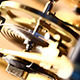 Clock Mechanism 411 - VideoHive Item for Sale