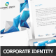 Corporate Identity - Investment And Strategy - GraphicRiver Item for Sale