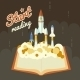 Start Reading Science Fiction Concept - GraphicRiver Item for Sale