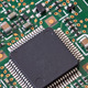 Circuit board macro - PhotoDune Item for Sale