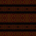 Tribal Geometric Vintage Pattern - PhotoDune Item for Sale