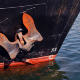 Rusty Anchor on the Old Ship - VideoHive Item for Sale