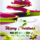 Christmas Ribbon Tree - GraphicRiver Item for Sale