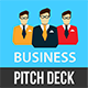 Pitch Deck – BUSINESS Keynote - GraphicRiver Item for Sale