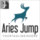 Aries Jump - GraphicRiver Item for Sale