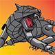 Tiger Bot Character
