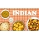 Indian Food - GraphicRiver Item for Sale