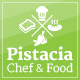 Pistacia - Chef & Food HTML5 Template - ThemeForest Item for Sale
