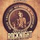 Rock Flyer/Poster - GraphicRiver Item for Sale