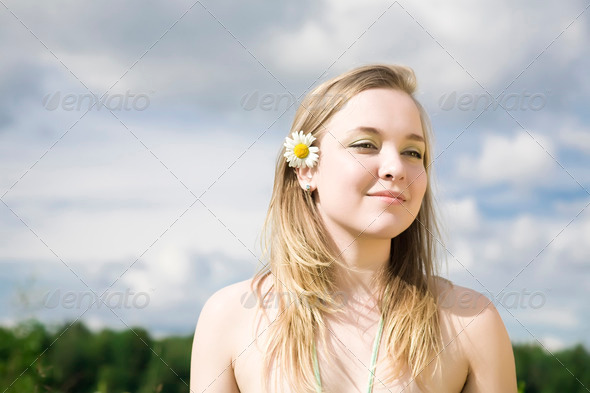 Summer Time - Stock Photo - Images