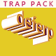 Trap Pack - AudioJungle Item for Sale