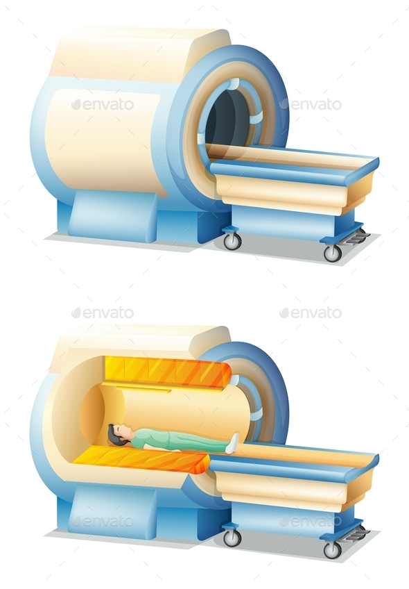 GraphicRiver MRI 10833646