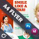 Kids Dental Flyer Templates - GraphicRiver Item for Sale