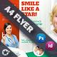 Kids Dental Flyer Templates - GraphicRiver Item for Sale
