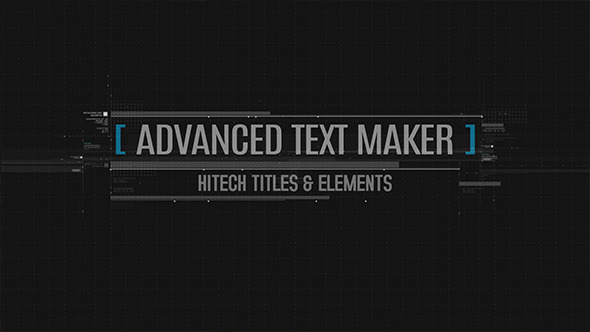 Motion Text Maker - 9