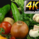 Vegetables All Together 9 - VideoHive Item for Sale