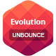 Evolution - Unbounce Template