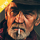Painting Effect Action - GraphicRiver Item for Sale