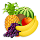 Only Fruits Game with AdMob and Leaderboard (Games) Download