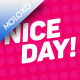 Niceday Broadcast - VideoHive Item for Sale
