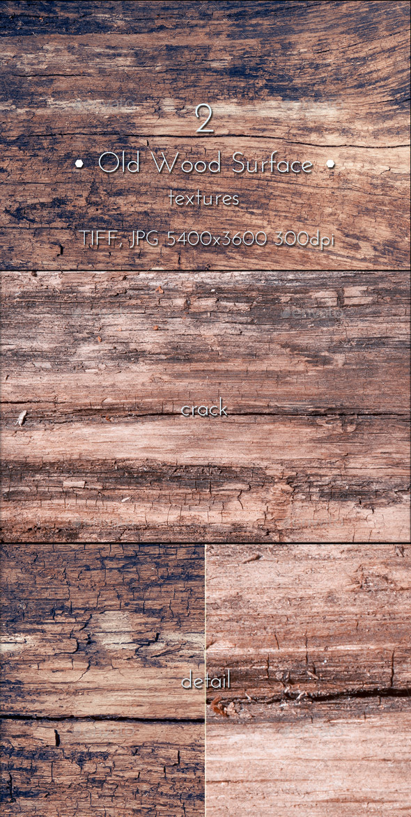 GraphicRiver Old Cracked Wood Texture 10834443