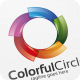 Colorful Circle / Spiral - Logo Template